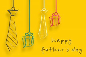A selection of suggestions and recommendations for great Father's Day gifts ideas