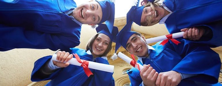 These graduation gifts ideas will help you choose the perfect present for their big day