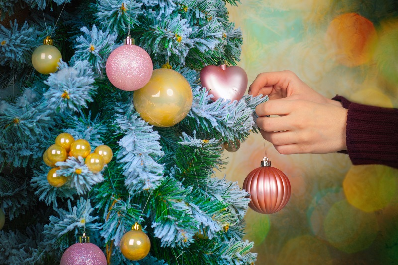 Artificial Christmas Tree Reviews Trendy Artificial