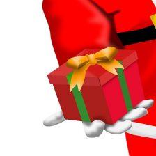 Secret Santa Gift Ideas £10 Or Under
