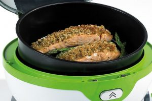 Reviews of 5 of the best air fryers on the market in the UK