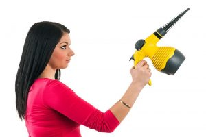 We review 5 of the best handheld steam cleaners on the market