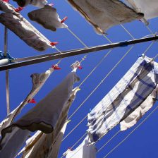 Reviews of the best rotary washing lines on the market