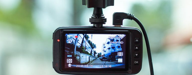 We review some of the best dash cams on the UK market